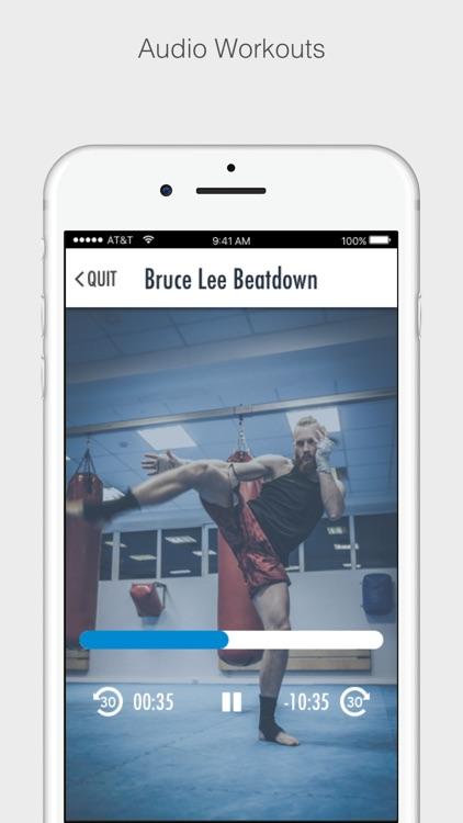 Brazilian Jiu Jitsu Training screenshot-4