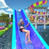 Swimming Pool Summer Fun