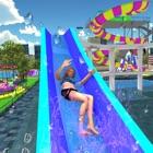 Swimming Pool Summer Fun icon