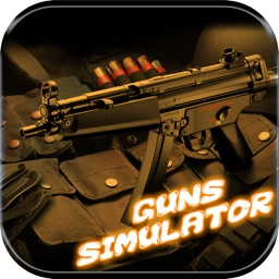 Guns Simulator 3D