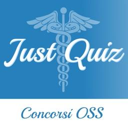 Just Quiz - Concorsi OSS