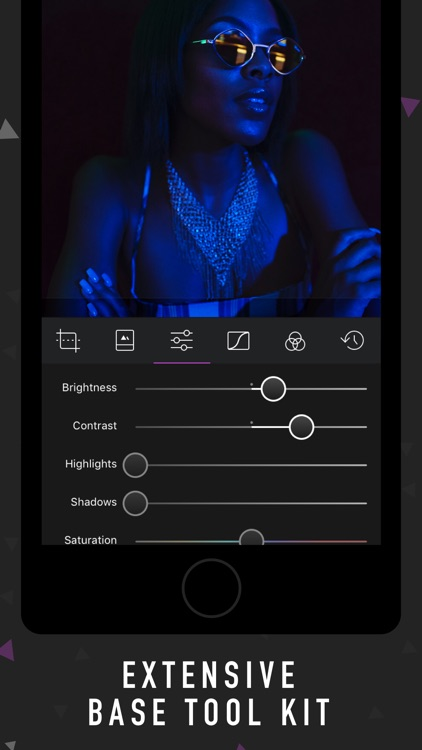 Darkroom – Photo Editor screenshot-0