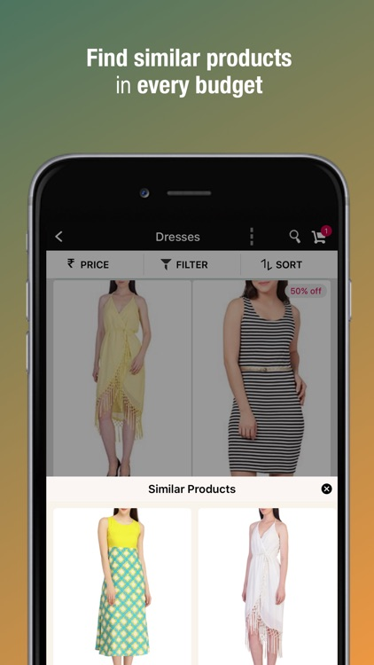 Limeroad Shopping screenshot-1