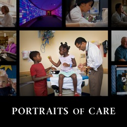 Portraits of Care: A Year of Inspiration, Hope, Courage, and Compassion from Dana-Farber Cancer Institute