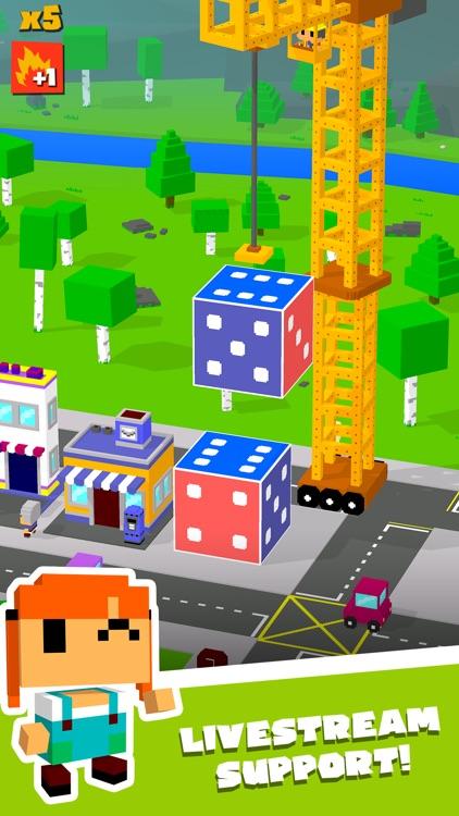 JiPPO! Street screenshot-4