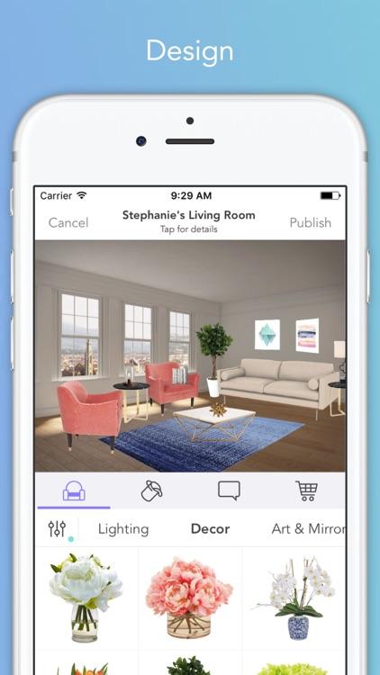 Decorator - Design Real Homes