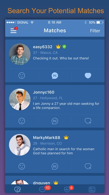 What is the best christian dating app