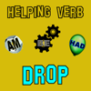 Helping Verb Drop - The  Game