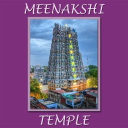 Meenakshi Amman Temple Guide