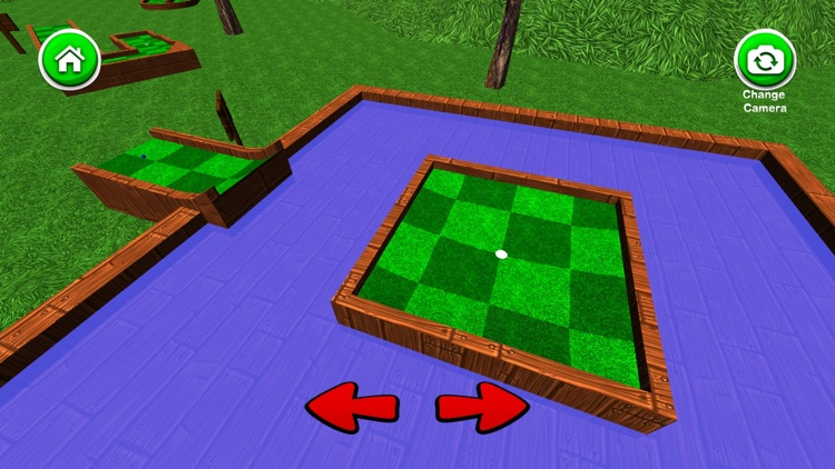 Mini Golf 3D: Classic screenshot-4