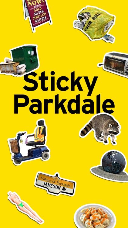 Sticky Parkdale