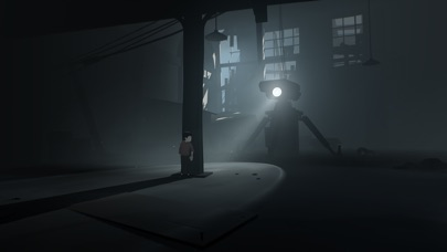 download Playdead's INSIDE apps 3