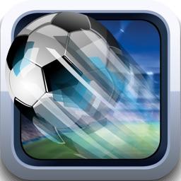 竞彩足球游戏