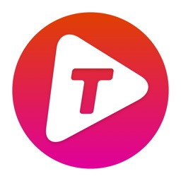 Typomatic - Add text and animation to videos