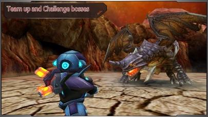 Star Warfare:Alien Invasionのおすすめ画像3