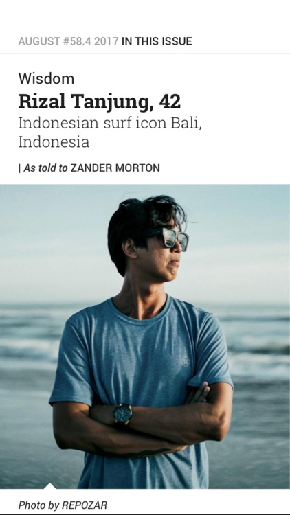 Surfer Magazine screenshot-3