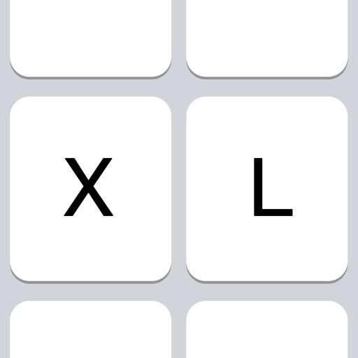 XL Keyboard