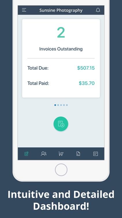 Invoice.s Maker Purchase Order screenshot-4
