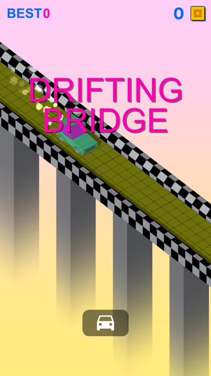 Drifting Bridge - Endless Road Hopper