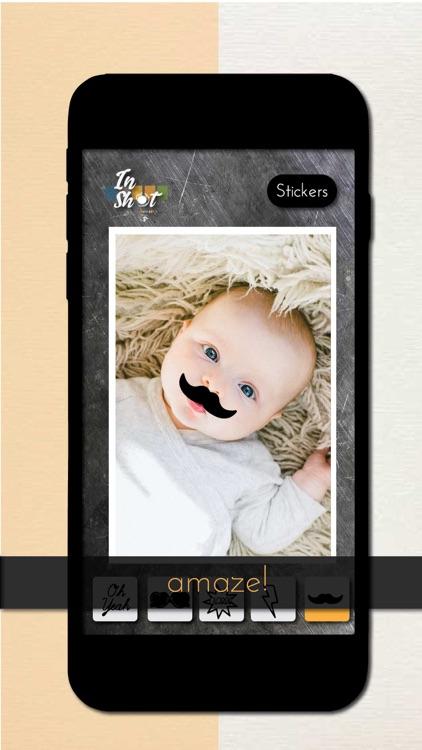 InShot Photo Editor screenshot-3