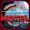 Hidden Objects Haunted Motels