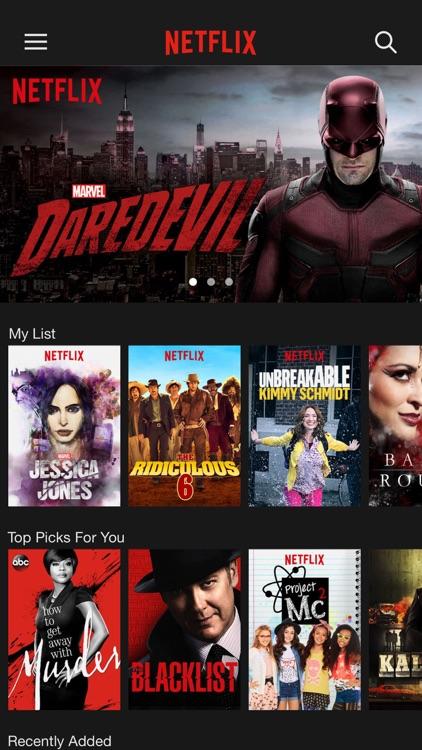 Netflix screenshot-0