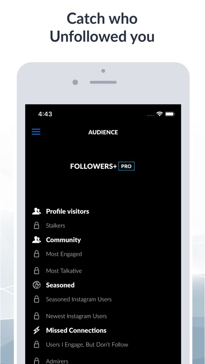 Analytics for Instagram+Likes screenshot-3