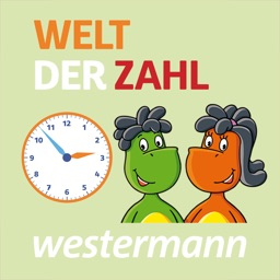 Welt der Zahl – Uhrzeit