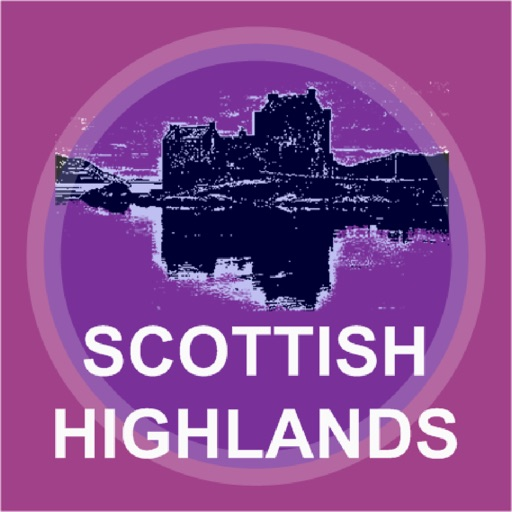 Scottish Highlands Looksee AR