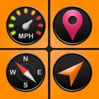 GPS Tools® icon
