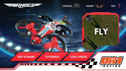 Air Hogs DR1 FPV Race Drone screenshot 1
