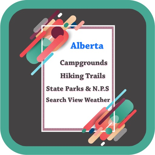 Alberta National Parks - Great