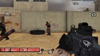 Mafia Clash: Shooting Enemy screenshot 2