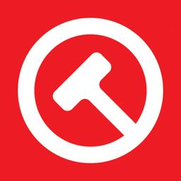 Ícone do app TrialPad ™