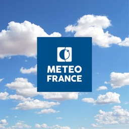 Météo-France Apple Watch App