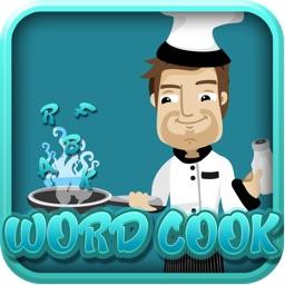 WordCook - Free Anagram Twist Jumble Word Game