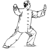 Simplified! Tai Chi - Tony Walsh