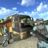Army Coach Bus Simulator 18