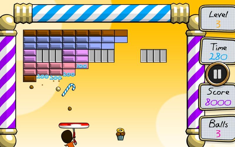 ChocoBreak screenshot 3