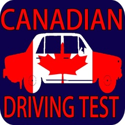 Canadian Driving Test 2018