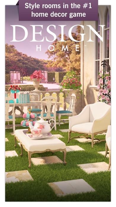 Home Interior Design Game Online: Design Home App Data & Review