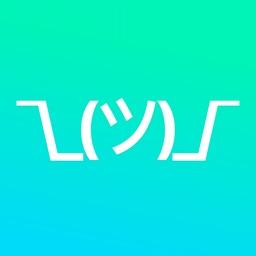 Throwback Emojis