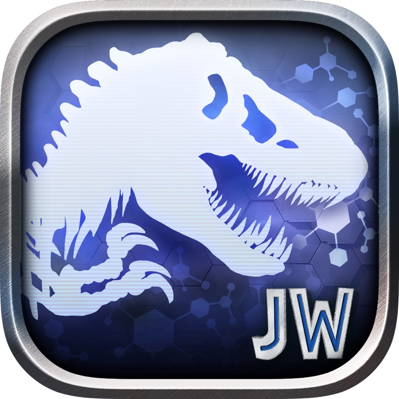 Jurassic World™: The Game Hack Tool