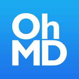 OhMD HIPAA Compliant Texting