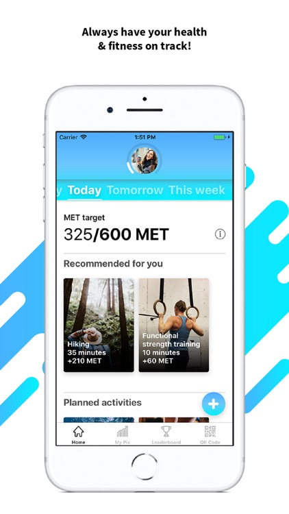 Pixformance screenshot-0