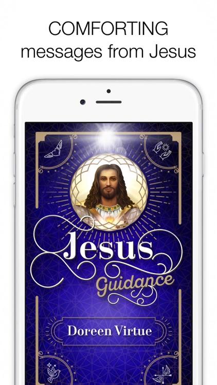 Jesus Guidance - Doreen Virtue