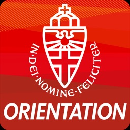 Radboud Orientation 2017