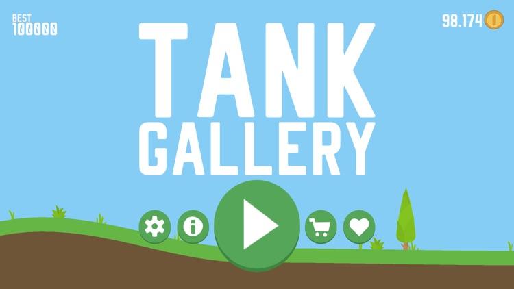 Tank Gallery