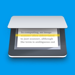 Scanner IO - PDF Document Scanner App for PRO