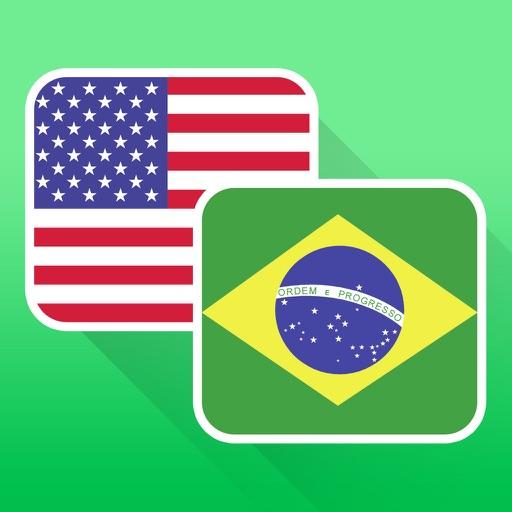 English to Portuguese (Brazil) iOS App